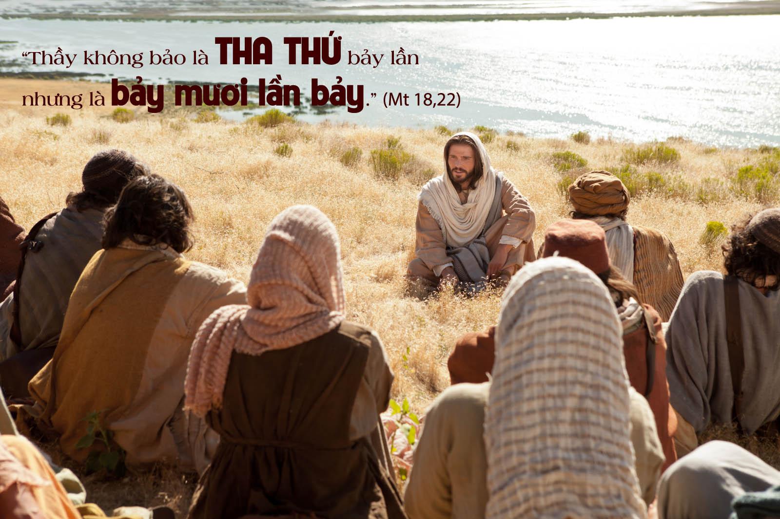 Matthäus 18 21-35